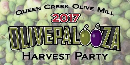 Olivepalooza 2017