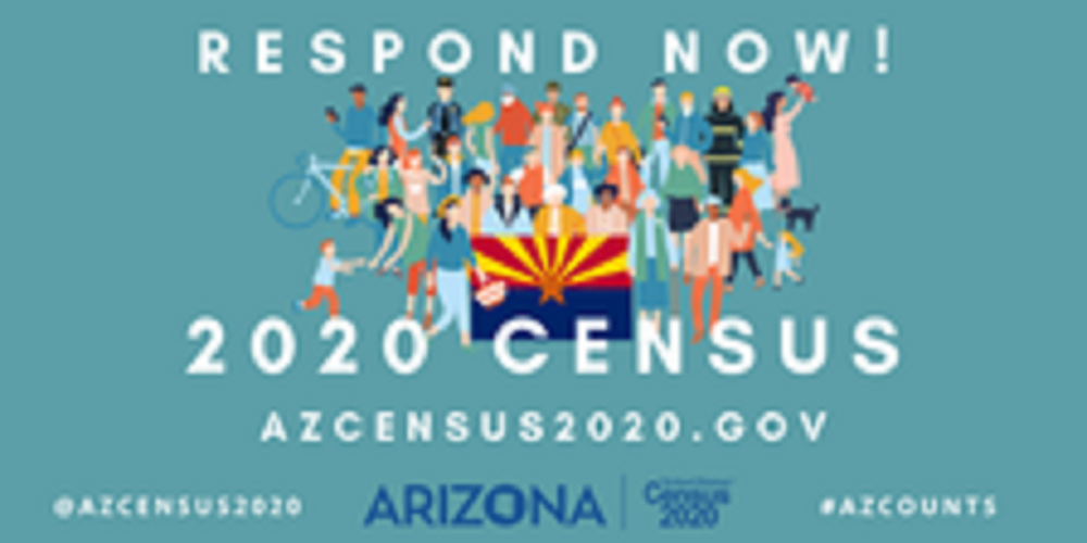 2020 Census: You count when it comes to transportation
