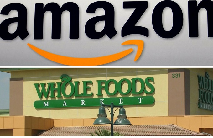 Amazon is buying Whole Foods in $13.7B deal