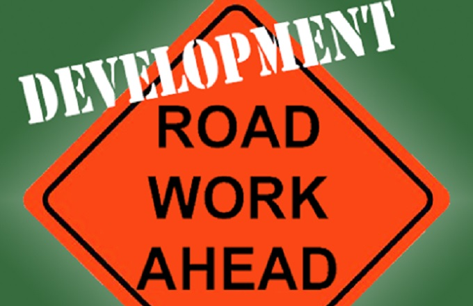 Ironwood Drive Safety Improvement Project