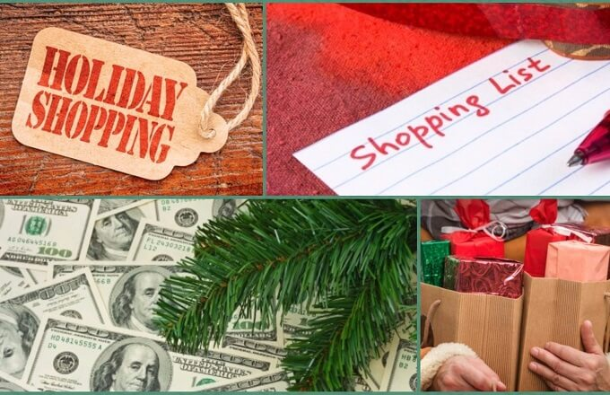Budgeting for the holidays now can save you financial hardship later