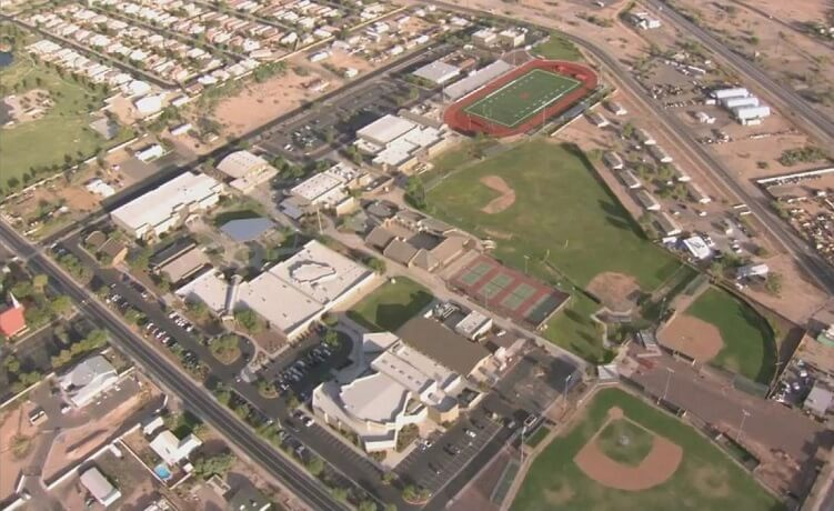 Maricopa High School increases security after social media threat