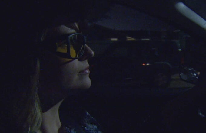 Consumer trend: Night vision goggles